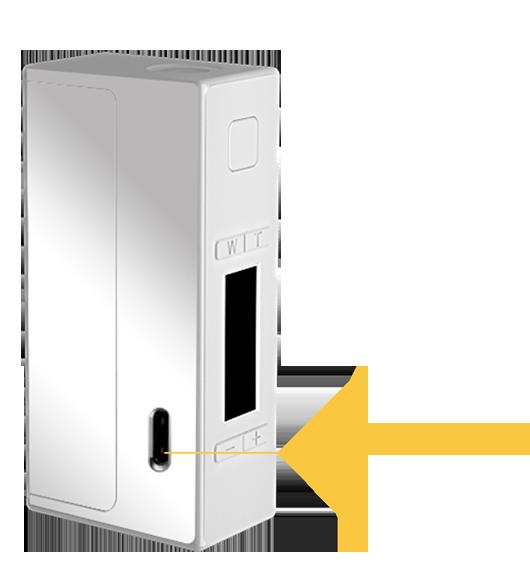 Aspire NX75-S & NX75-A Mod - Aspire Vape Co