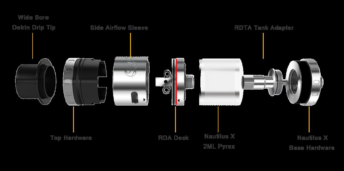 Aspire Quad-Flex Accessories5