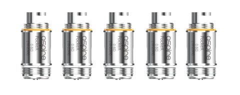 Coils - Aspire Vape Co