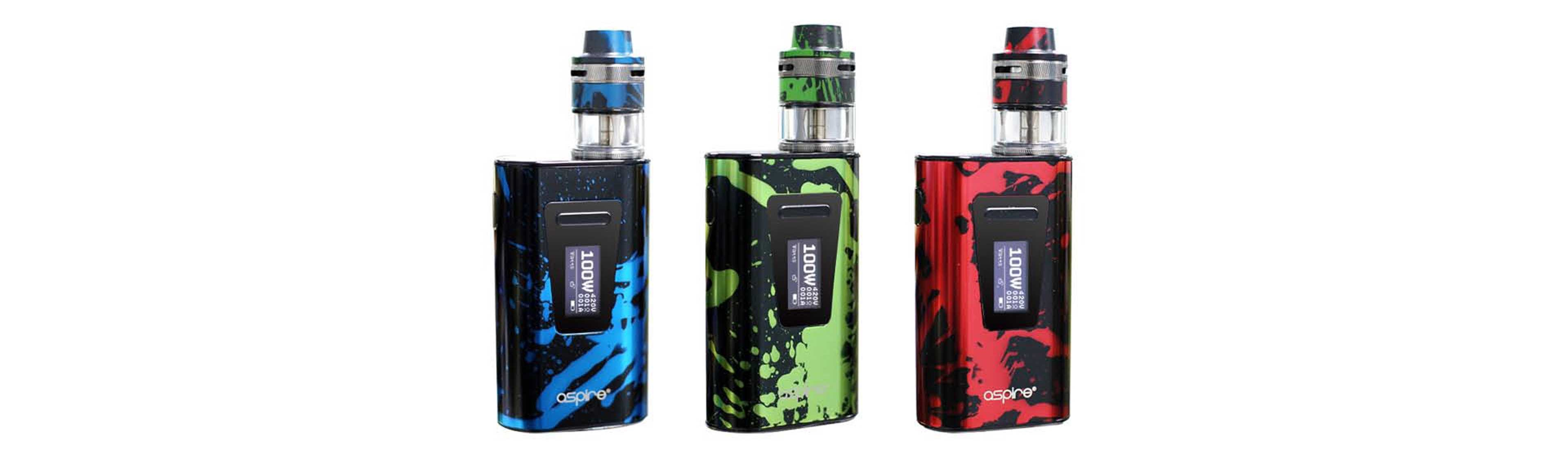 Aspire Typhone Revvo Kit
