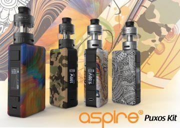 Aspire Puxos Featured Image