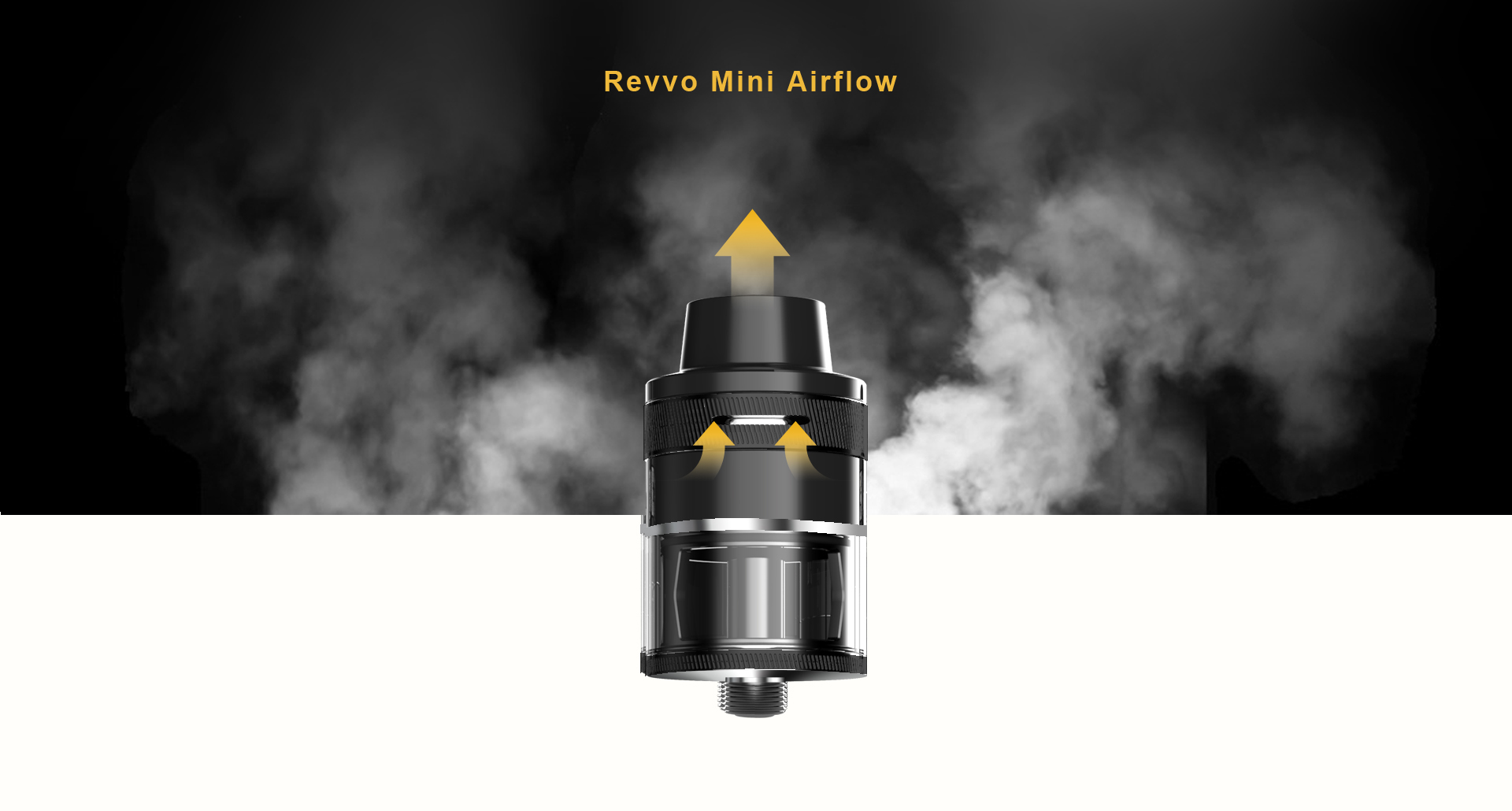 Aspire Cygnet Kit