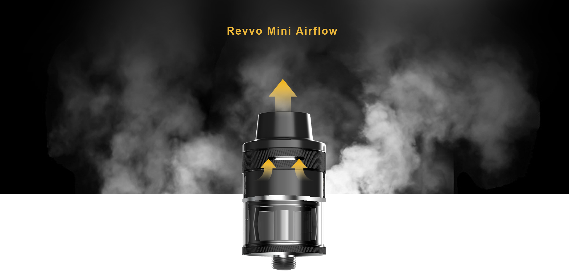 Aspire Revvo Mini Tank