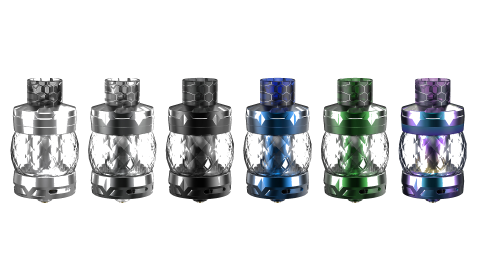 Aspire Odan Tanks