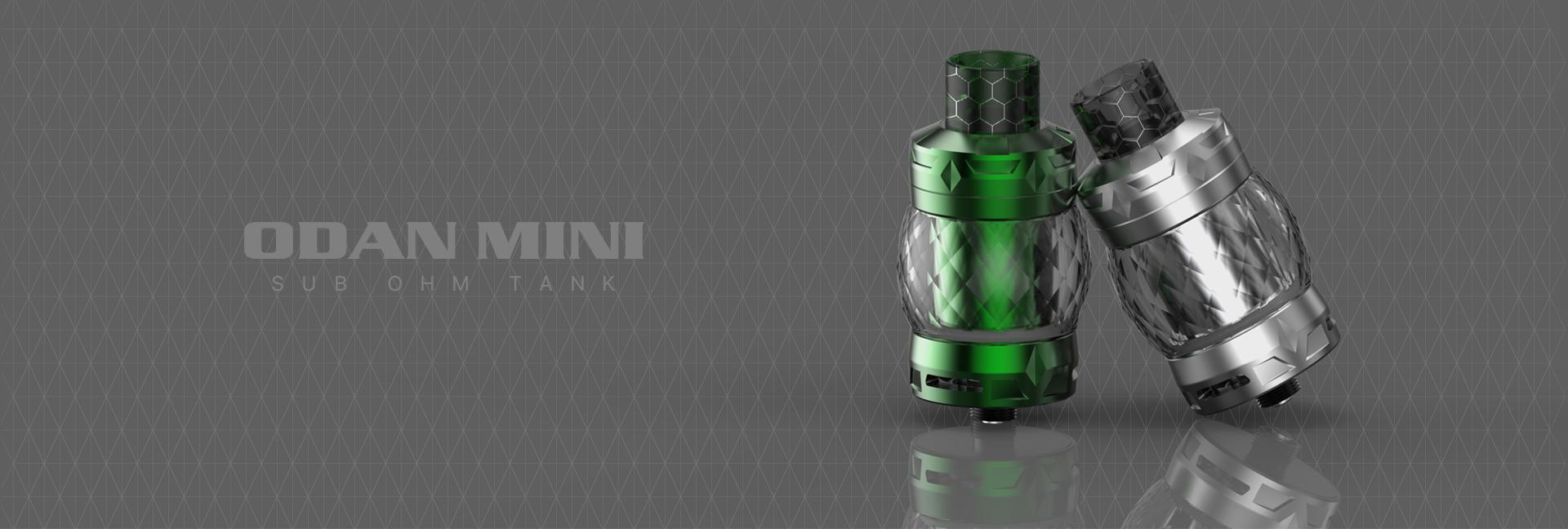 Aspire Odan Mini Tank