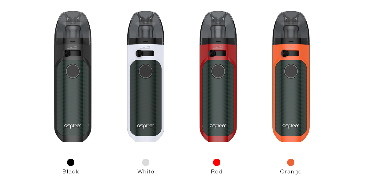 Aspire Tigon AIO Kit