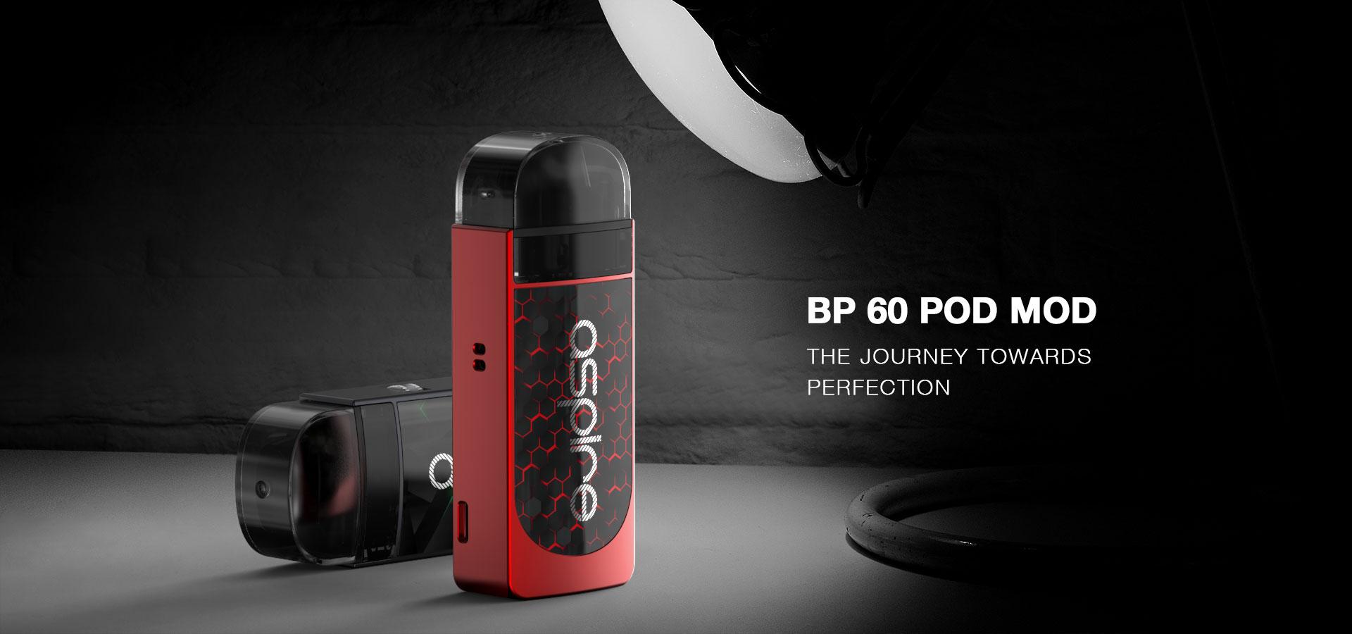 Aspire BP60